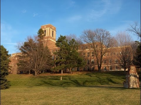 Ghost Hunting at St. Mary's Springs Seminary-Fond du Lac, WI