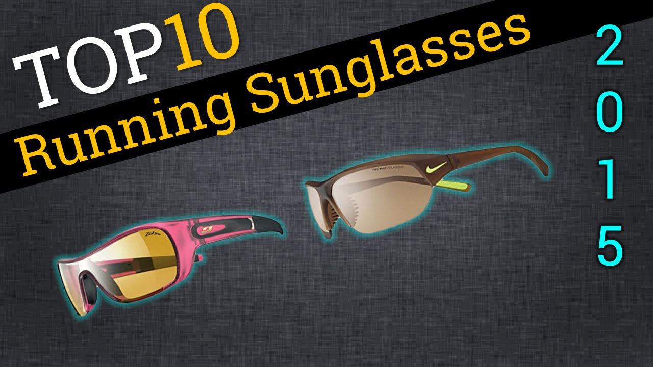 running sunglasses  Top 10 Running Sunglasses 2015