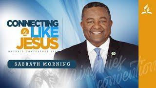 Sabbath Morning   Camp Meeting   Ministries Convention 2021