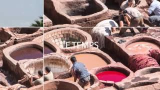 NOW Maroc Vol.3 - Slow Travel à Fès