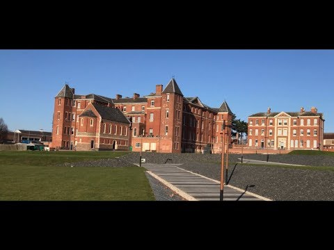 University of Worcester - Why Worcester?