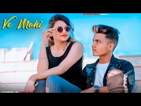 Ve Mahi   Kesari   Cute Crush Love Story   Latest Hindi