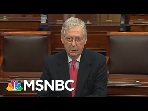 Here's What We Know About The Latest Coronavirus Aid Bill | The Day That Was | MSNBC