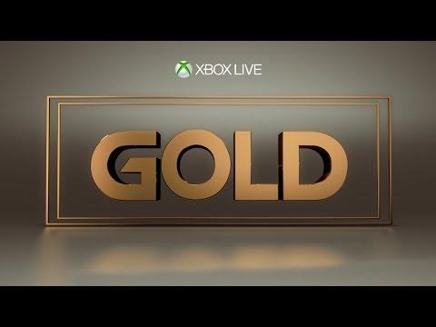 Подарки от майкрасофт?бесплатный xbox live gold  на 1 месяц и много разных подарков