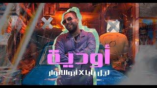 LIL BABA X ABO EL ANWAR - AWADEEH |  كليب اغنية اوديه غناء ابو الانوار توزيع ليل بابا