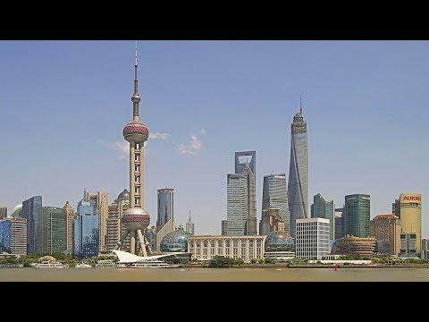 SHANGHAI - CHINA  HD