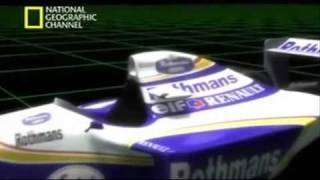 Ayrton Senna (Trágico accidente) - www.tispain.com