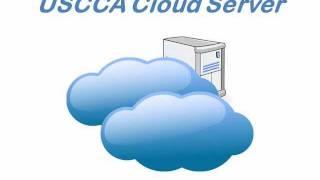 USCCA Cloud Server explained