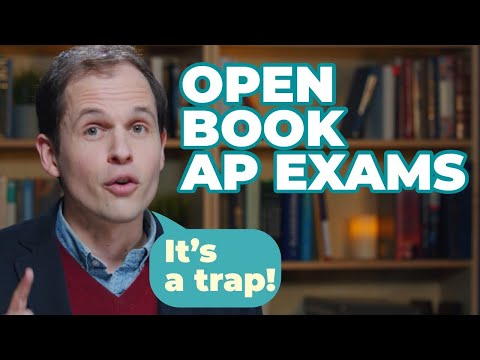 3-traps-to-avoid-on-the-open-book-ap-exams