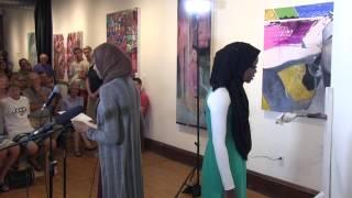 Vermont -- Kiran Waqar & Hawa Adam