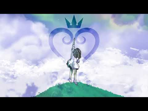 Simple and Clean ( Kingdom Hearts Theme Song ) Official Audio by Inertia ( Full Cover )