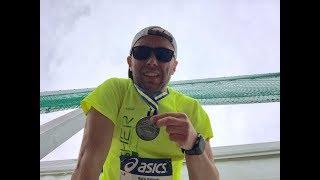 39 ASICS Stockholm Marathon 2017    RUNNING VLOG 061 (eng. subt.)