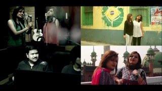 """Zindagi"" - Kankana & Sanchari (Music - Avra Banerjee)"
