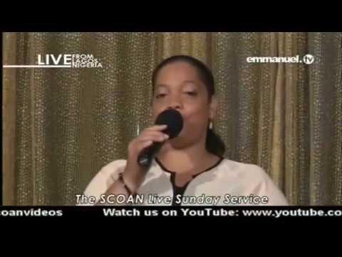 SCOAN LIVE SERVICE 30 10 2016  VIDEO 01 of 11
