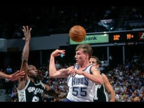 Jason Williams' Best Assist From Each Season In The NBA! (1998-2011)