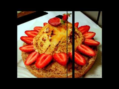 臺中 法式甜點 專業烘焙課程教室 - YouTube