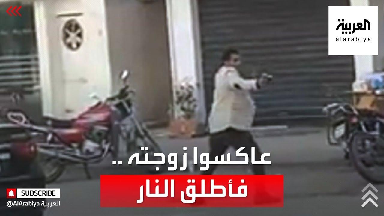 اعتقال صاحب فيديو إطلاق النار على المارة في بالإسكندرية.. وكشف أسباب قيامه بذلك  - نشر قبل 4 ساعة