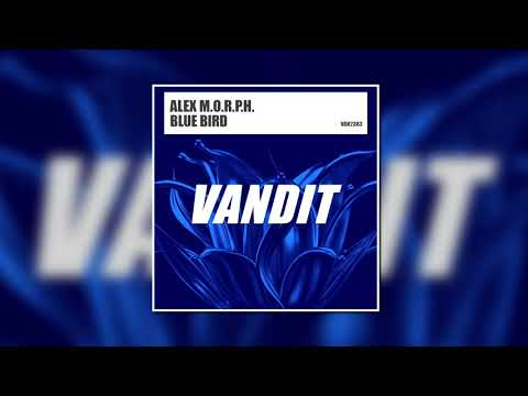 Alex M.O.R.P.H. - Blue Bird (Extended Mix) [VANDIT RECORDS]