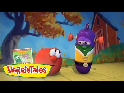 VeggieTales Bob Lends a Helping Hand / Larry Learns to Listen thumbnail
