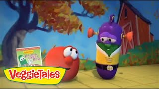 VeggieTales Bob Lends a Helping Hand / Larry Learns to Listen