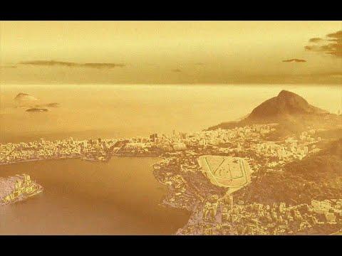 Youtube: Atlas (Ft. Zed) [Paradise visualizer]