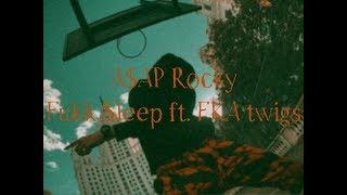 A$AP Rocky - Fukk Sleep ft. FKA twigs (dance video)