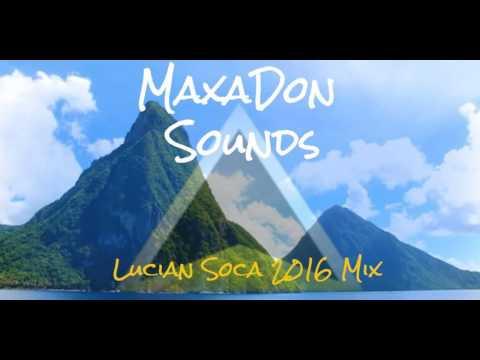 Lucian Soca 2016 Mix