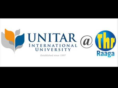 UNITAR International University Radio Commercial Tamil Version @ THR Raaga
