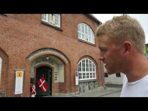 Visit Samsø i Tranebjerg