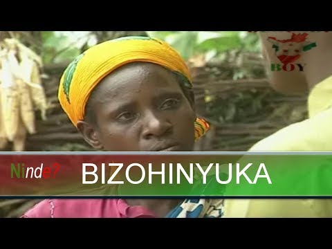 Ninde Burundi Bizohinyuka