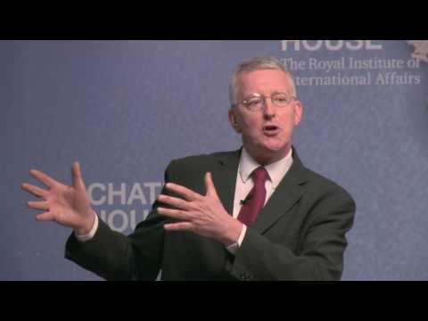 Hilary Benn MP, Labour Party: Why Britain Should Remain in the EU