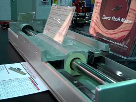 Servomotores tec guasave funnydog tv for Industrial servo motor tutorial