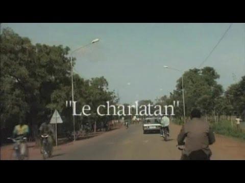 KADI JOLIE - EP 38 - LE CHARLATAN