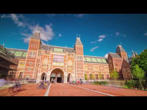 What to see and do in Amsterdam | Travel Video Guide