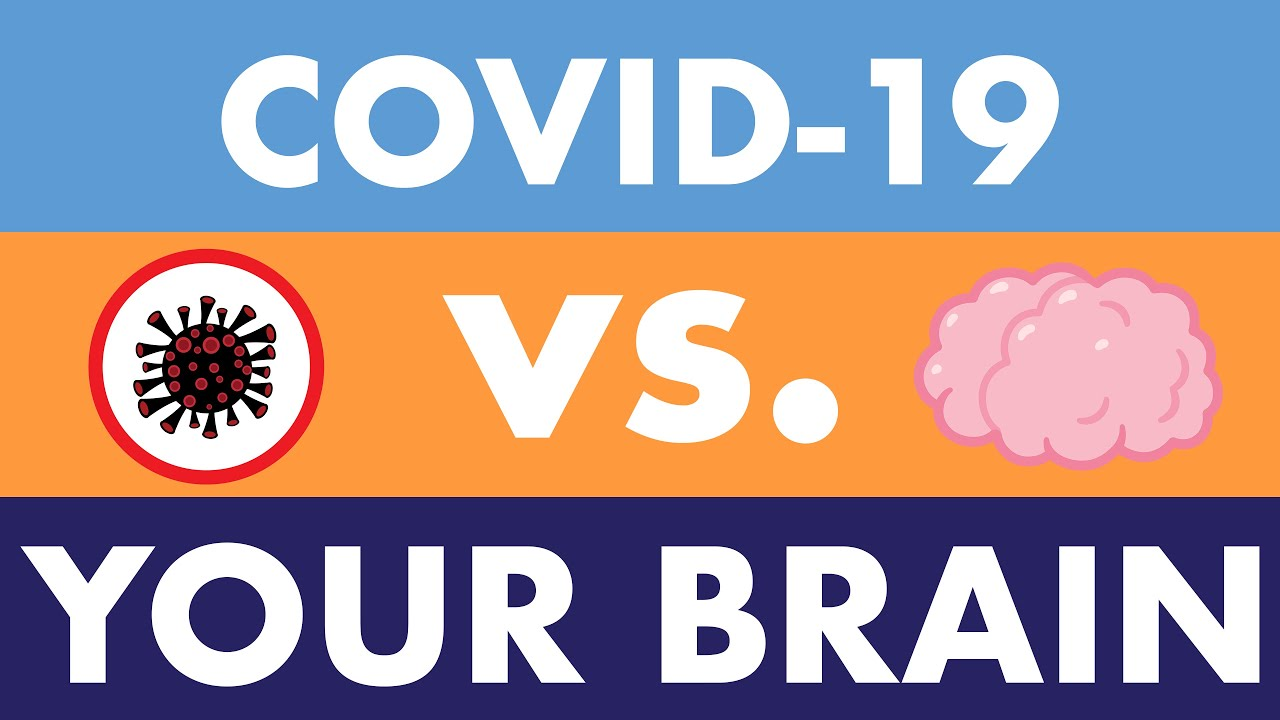 How COVID-19 Affects Your Brain (Case Study) | Cognitive FX