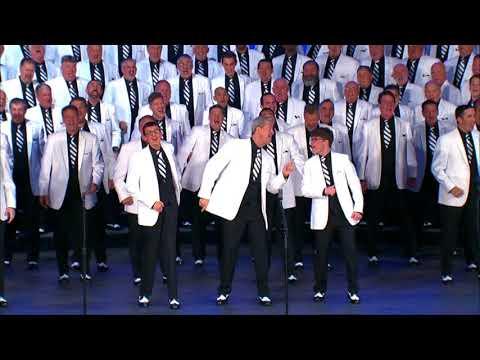 The Vocal Majority - Stouthearted Men