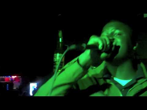 "D-Boi ""Fresh"" Live In Concord"