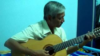 DƯ ÂM  Nguyễn văn Tý ) on Guitar