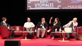 UNIVERS PARALLELES ET MULTIVERS : DE LA SCIENCE-FICTION A LA SCIENCE