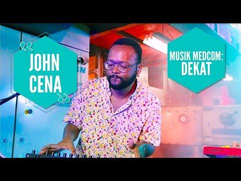Download  Dekat - John Cena  Medcom Gratis, download lagu terbaru