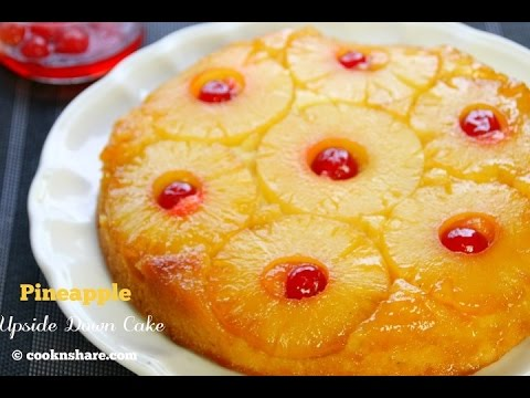 pineapple-upside-down-cake-simple-and-easy