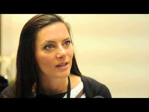 Fiona Malan, UK & Ireland marketing manager, Sun International @ WTM 2012