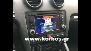 Dynavin N7-A3 for Audi A3 www.korbos.gr