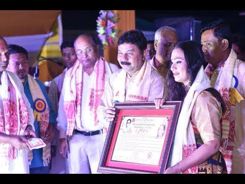 BJP Assam President Sree Ranjit Kumar Das About Folk Singer Kalpana Patowary