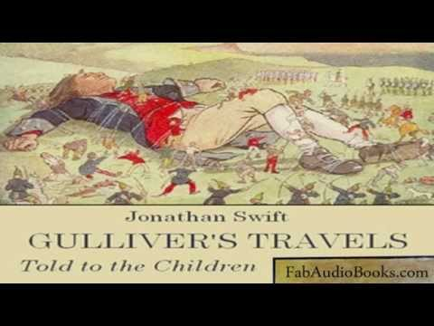 GULLIVER'S TRAVELS by Jonathan Swift - Told to the ...