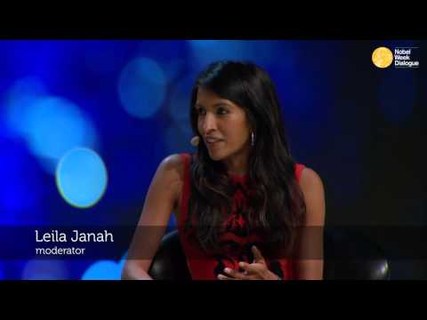 How will AI change the world? - Nobel Week Dialogue 2015: The Future of Intelligence