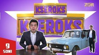 Kseroks 9-soni (13.11.2017)