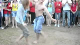 Turkish Halay. Турецкий народный танец