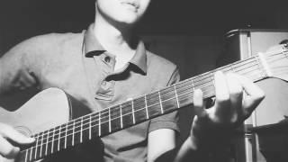 Dù Chẳng Phải Anh - Guitar cover - N2L