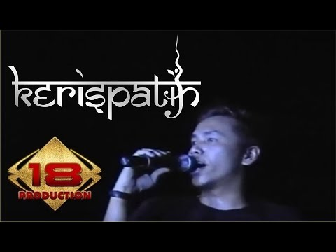 Kerispatih - Untuk Pertama Kali (Live Konser Salam Lebaran 18 Oktober 2007 Manado)